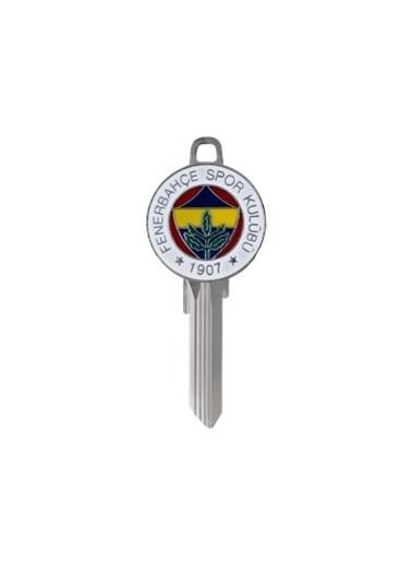 Fenerbahçe Anahtarlık Renkli
